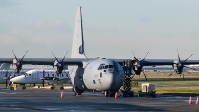130607 - Lockheed Martin C-130J-30 Hercules - Canada - Royal Canadian Air Force (RCAF)
