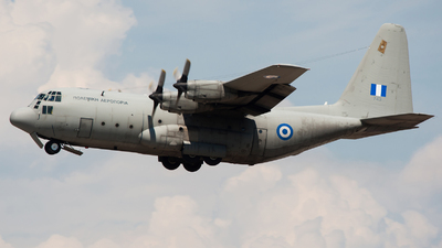 743 - Lockheed C-130H Hercules - Greece - Air Force
