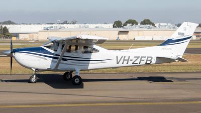 A picture of VHZFB - Cessna 18T Skylane - [18281606] - © Gavan Louis