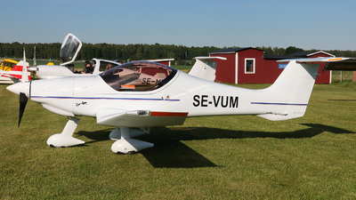 A picture of SEVUM - Dyn'Aero MCR01 - [379] - © Hans-Goran Spritt