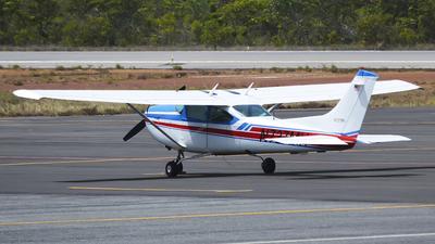 N737MH - Cessna R182 Skylane RG - Private