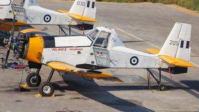 205 - PZL-Mielec M-18 Dromader - Greece - Air Force