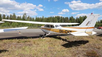 OH-CHY - Reims-Cessna F172N Skyhawk II - Private