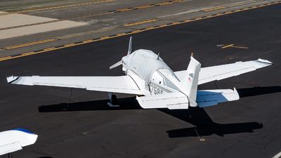 N67586 - Beechcraft B36TC Bonanza - Private