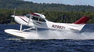 N29821 - Cessna 182P Skylane - Private