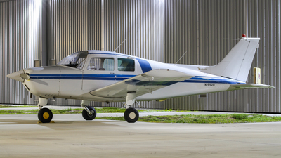 A picture of N1990W - Beech B19 Musketeer Sport - [MB668] - © C. v. Grinsven