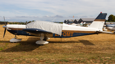 A picture of ZKOMT - Piper PA32300 Cherokee Six - [3240927] - © Cody Forward