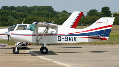 A picture of GBVIK - Maule MXT7180 - [14056C] - © Hawkwind
