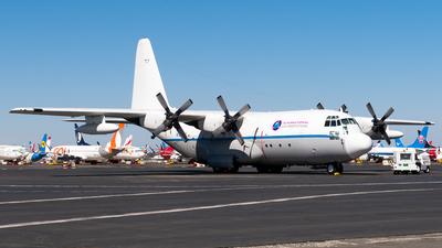 N120TG - Lockheed C-130A Hercules - International Air Response