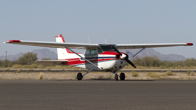 N5134K - Cessna 172N Skyhawk - Private
