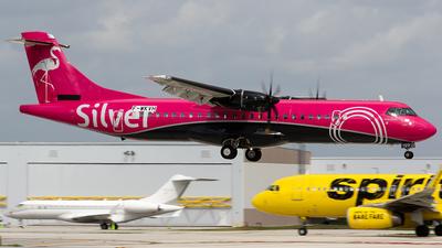A picture of FWKVH - ATR 72600 - [] - © Sotos