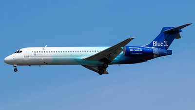 OH-BLO - Boeing 717-2K9 - Blue1