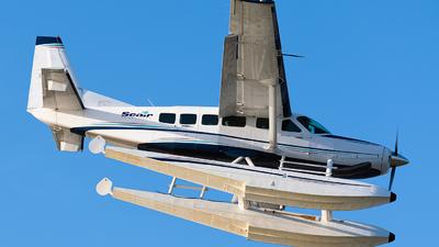C-GMOW - Cessna 208 Caravan 675 - Seair Seaplanes