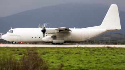 N402LC - Lockheed L-100-30 Hercules - Lynden Air Cargo
