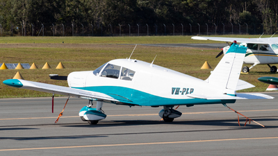 VH-PLP - Piper PA-28-140 Cherokee - Private