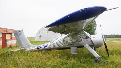 ES-TAE - PZL-Okecie 104 Wilga 35A - Aeronautikaklubi