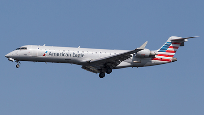 N716PS - Bombardier CRJ-701 - American Eagle (PSA Airlines)