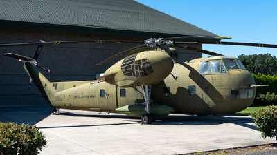 58-0999 - Sikorsky CH-37B - United States - US Army