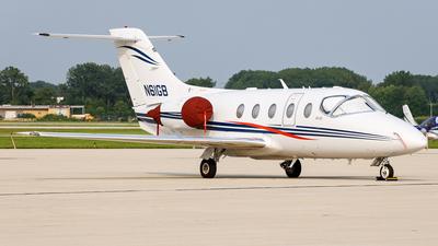 N61GB - Raytheon Hawker 400XP - Jet Linx Aviation