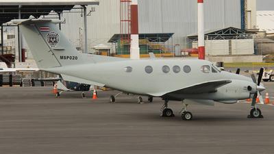 costa rica presidental Beechcraft King Air F90-1 ile ilgili görsel sonucu