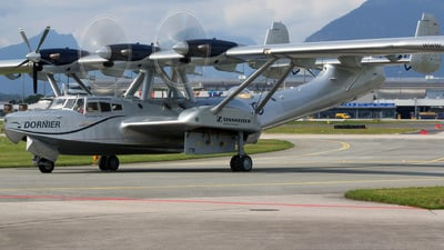 D-CIDO - Dornier Do-24ATT Amphibian - Private