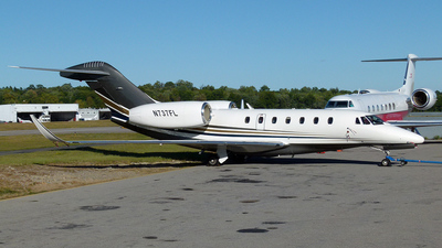 N737FL - Cessna 750 Citation X - Flight Options