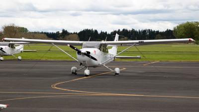 ZK-CTP - Cessna 172S Skyhawk SP - L3 Airline Academy