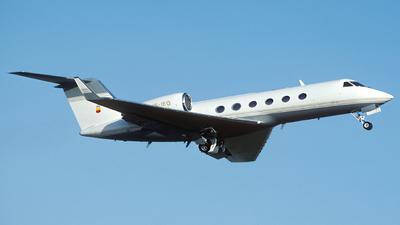 HB-IEQ - Gulfstream G-IV - Sky Jet Aviation