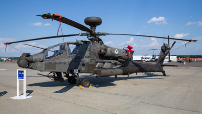 06-07020 - Boeing AH-64D Apache - United States - US Army