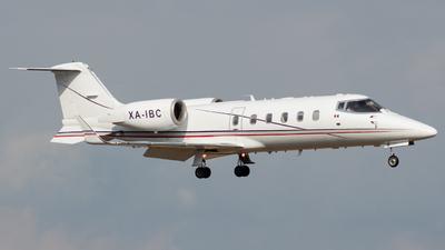 A picture of XAIBC - Learjet 60 - [60124] - © Miguel Fiesco (MAS Aviation Press)
