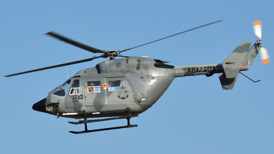 ARC-218 - MBB BK117A-3 - Colombia - Navy