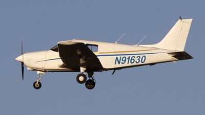 N91630 - Piper PA-28-161 Cadet - Private