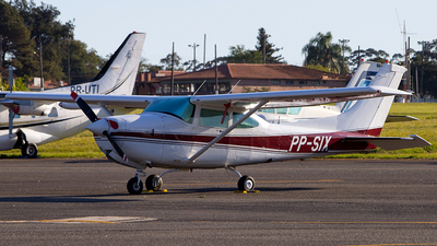 PP-SIX - Cessna R182 Skylane RG - Private