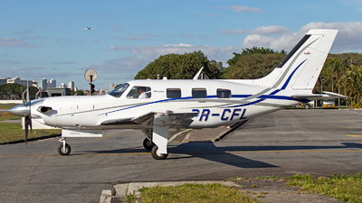 PR-CFL - Piper PA-46-500TP Malibu Meridian - Private
