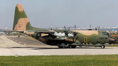1313 - Lockheed C-130H Hercules - Taiwan - Air Force