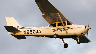 N950JA - Cessna 172S Skyhawk - Private