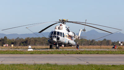 RF-31361 - Mil Mi-8MTV-1 Hip - Russia - Ministry for Emergency Situations (MChS)