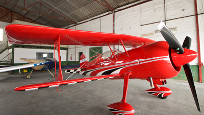 PP-ZRL - Pitts 12S - Private