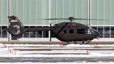 D-HADZ - Airbus Helicopters H145M - Airbus Helicopters