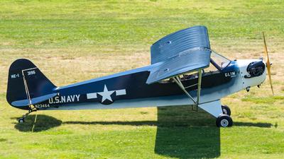 N23464 - Piper J-3C-65 Cub - Private