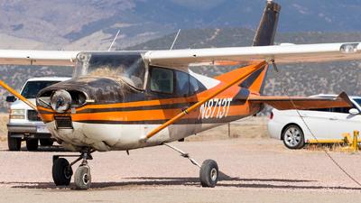 A picture of N8713T - Cessna 182C Skylane - [52613] - © HA-KLS
