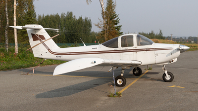 N9981T - Piper PA-38-112 Tomahawk - Private