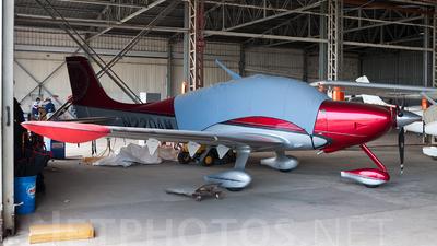 A picture of N220AM - Cirrus SR22 - [3635] - © Giovanni Curto