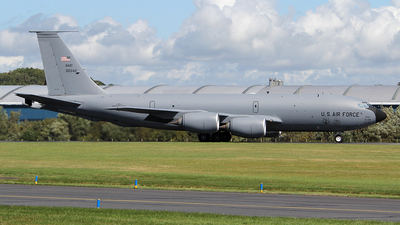 60-0342 - Boeing KC-135T Stratotanker - United States - US Air Force (USAF)