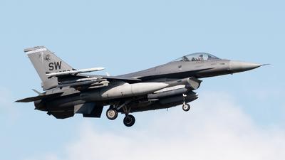 01-7053 - Lockheed Martin F-16C Fighting Falcon - United States - US Air Force (USAF)