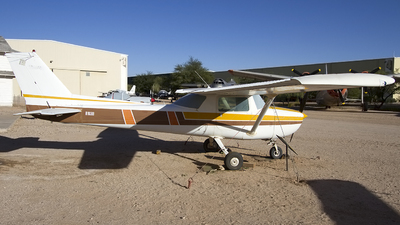 N18588 - Cessna 150L - Pima Air and Space Museum