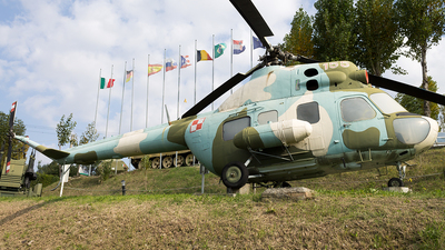 155 - PZL-Swidnik Mi-2 Hoplite - Poland - Air Force