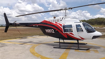 HI812 - Bell 206B JetRanger III - Private