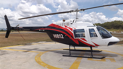 A picture of HI812 - Bell 206B JetRanger III - [3265] - © Jimmy Lorenzo