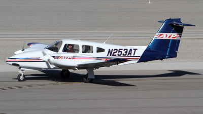 N253AT - Piper PA-44-180 Seminole - Airline Transport Professionals